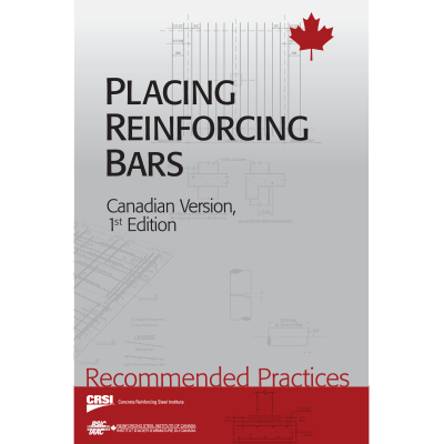 Canadian Placing Manual