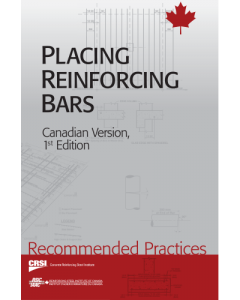 Placing Reinforcing Bars
