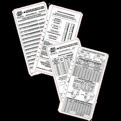Pocket Cards PC2 & PC3E