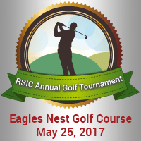 2017 RSIC Golf Tournament –Eagles Nest Golf Course in Maple Ontario on May 25, 2017.