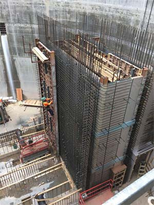 REINFORCED CONCRETE as the most effective and efficient CONSTRUCTION METHOD.