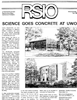 Science Goes Concrete At UWO