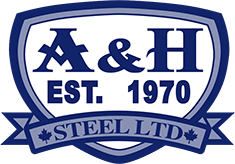 A&H Steel Ltd