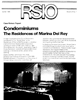 "Condominiums ""The Residences of Marina Del Rey"""