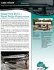 Island Park Drive Rapid Bridge Replacement