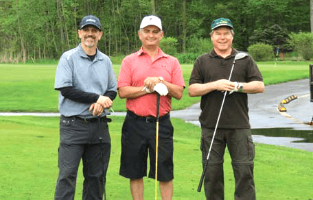 RSIC Golf Tournament