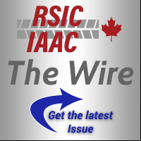 RSIC/IAAC The Wire - Get the latest Issue