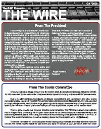 The Wire 2020 Q3