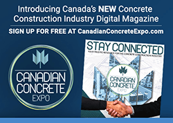 Sign up for Concrete Construction Industry Digital Magazine