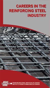 Careers in the Reinforcing Steel Industry