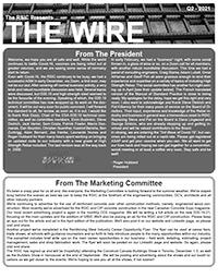 The Wire 2021 Q2