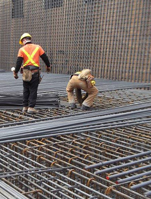 RSIC Careers in Rebar image for Project Manager details